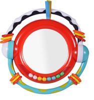 Купить Жирафики Развивающая игрушка-трансформер Забавное зеркальце, Shantou Gepai Plastic Industrial Co., Ltd, Развивающие игрушки