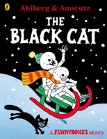 Купить Funnybones: The Black Cat (R/I), Зарубежная литература для детей