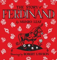 Купить The Story of Ferdinand, Зарубежная литература для детей