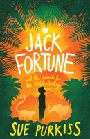 Купить Jack Fortune, Зарубежная литература для детей
