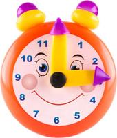Купить Пластмастер Развивающая игрушка Веселые часы 15023, Развивающие игрушки