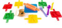 Купить Пластмастер Игровой набор Пекарь №2, Сюжетно-ролевые игрушки