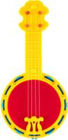 Купить Пластмастер Банджо, Музыкальные инструменты
