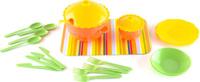 Купить Пластмастер Игровой набор Сервиз, Сюжетно-ролевые игрушки