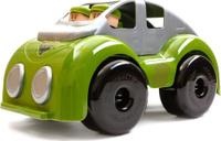 Купить Пластмастер Джип военный Крепыш, Машинки