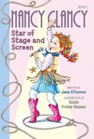 Купить Fancy Nancy: Nancy Clancy, Star of Stage and Screen, Зарубежная литература для детей