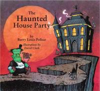 Купить The Haunted House Party, Зарубежная литература для детей