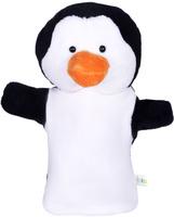 Купить Жирафики Кукла на руку Пингвин 25 см, Кукольный театр