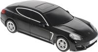 Купить Dickie Toys Радиоуправляемая модель Porsche Panamera цвет черный, Dickie Spielzeug Gmbx & Co., Машинки