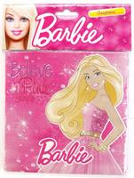 Купить Веселый праздник Набор салфеток Barbie 12 шт, Сервировка праздничного стола