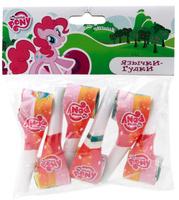 Купить Веселый праздник Набор язычков-гудков My Little Pony 6 шт, Аксессуары для детского праздника