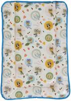 Купить Polini Доска пеленальная Совы 0001344-1, Позиционеры, матрасы для пеленания