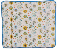 Купить Polini Доска пеленальная Совы 0001345-1, Позиционеры, матрасы для пеленания