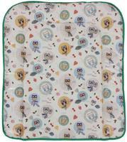 Купить Polini Доска пеленальная Совы 0001426-1, Воткинская промышленная компания, Позиционеры, матрасы для пеленания