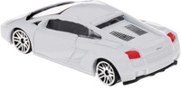 Купить ТехноПарк Модель автомобиля Lamborghini Gallardoo цвет белый, Машинки