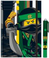 Купить LEGO Канцелярский набор Ninjago 2 предмета 51865, IQ Hong Kong Limited, Канцелярские наборы