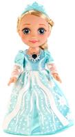 Купить Карапуз Кукла Disney Frozen Эльза 35 см, Куклы и аксессуары