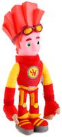 Купить Мульти-Пульти Мягкая озвученная кукла Фиксики Файер 27 см, Куклы и аксессуары
