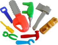 Купить Пластмастер Игровой набор На все руки мастер, Сюжетно-ролевые игрушки