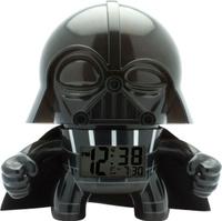 Купить Star Wars BulbBotz Будильник детский Darth Vader, Clic Time, Часы