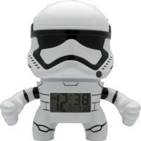 Купить Star Wars BulbBotz Будильник детский Stormtrooper, Clic Time, Часы