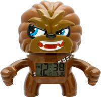 Купить Star Wars BulbBotz Будильник детский Chewbacca, Clic Time, Часы