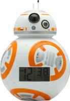 Купить Star Wars BulbBotz Будильник детский Дроид BB-8, Clic Time, Часы