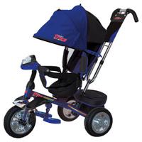 Купить TRIKE Велосипед трехколесный цвет синий T4B, Велосипеды-каталки