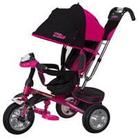 Купить TRIKE Велосипед трехколесный цвет розовый T4P, Велосипеды-каталки