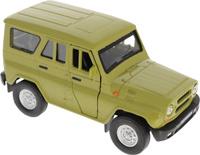 Купить Autogrand Модель автомобиля УАЗ Hunter цвет зеленый, Машинки