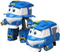 Купить Robot Trains Трансформер Кей, Фигурки