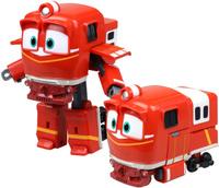 Купить Robot Trains Трансформер Альф, Фигурки