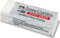 Купить Faber-Castell Ластик Dust-Free 187120, Чертежные принадлежности