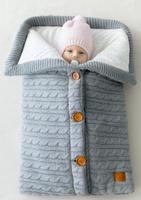 Купить Loom Конверт для новорожденного Classic цвет серый 45 х 75 см, Аксессуары для колясок
