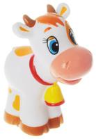 Купить Играем вместе Игрушка для ванной Бычок 19R-COW, Первые игрушки