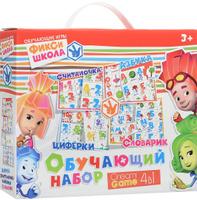 Купить Оригами Обучающая игра Азбука Считалочка Прятки Собирайка