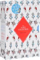 Купить The Alice Collection - Alice's Adventure's In Wonderland and Through The Looking Glass (комплект из 2 книг), Зарубежная литература для детей