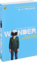 Купить Wonder, Зарубежная литература для детей