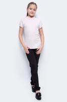 Купить Водолазка для девочки LeadGen, цвет: розовый. G970008216-172. Размер 152, Одежда для девочек
