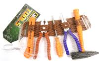 Купить JRX Набор игрушечных инструментов Рабочий вид 2, Сюжетно-ролевые игрушки