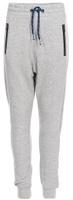 Купить Брюки спортивные для мальчика Tom Tailor, цвет: серый. 6829285.00.30_2482. Размер 140, Одежда для мальчиков
