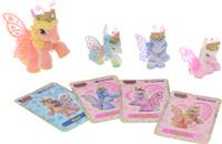 Купить Filly Dracco Игровой набор Бабочки с блестками Волшебная семья Rhett, Фигурки