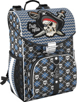 Купить Erich Krause Ранец школьный Pirates Generic, Erich Krause Deutschland GmbH, Ранцы и рюкзаки