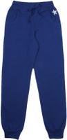 Купить Брюки для девочки Cherubino, цвет: темно-синий. CWJ 7618 (162). Размер 128, Одежда для девочек
