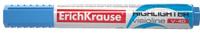 Купить Erich Krause Маркер Visioline V-40 голубой 30978, Маркеры