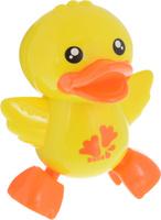 Купить Bondibon Игрушка для ванной Утенок цвет желтый, Первые игрушки