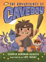 Купить The Adventures of Caveboy, Зарубежная литература для детей