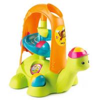 Купить Smoby Развивающая игрушка Черепашка с шариками Cotoons, Развивающие игрушки