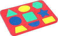 Купить Бомик Пазл для малышей Бомбик, Обучение и развитие