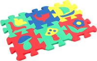 Купить Бомик Пазл для малышей Коврик Мозаика, Развивающие коврики